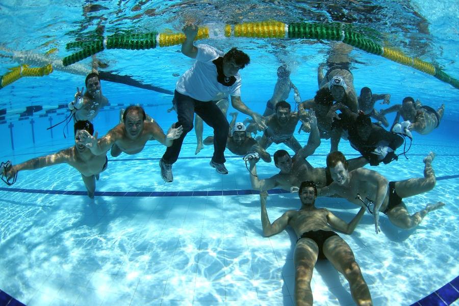 Pólo Aquático - Botafogo conquista o Troféu Brasil de polo aquático  masculino 596e74b3d79d8
