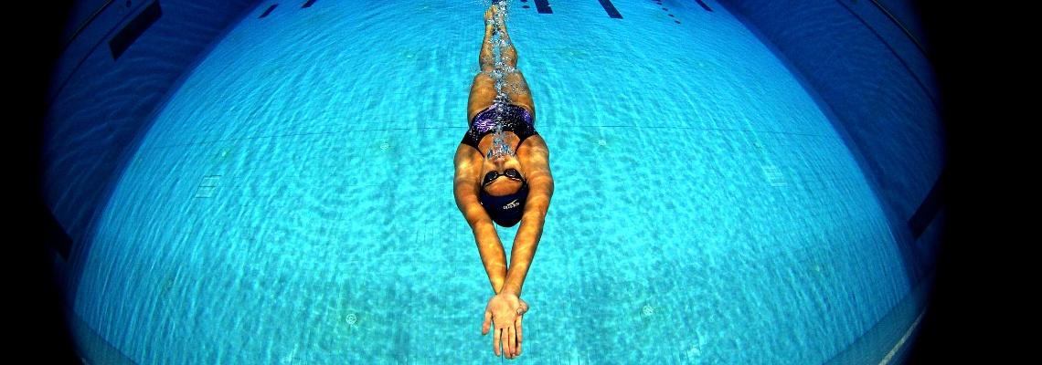 Geral - Esportes aquáticos preparados para o ano pré-olímpico