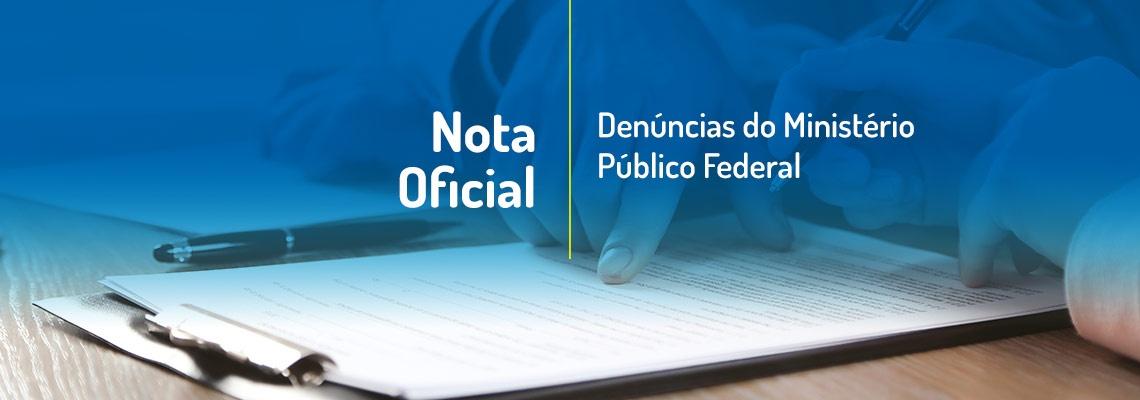 CBDA - Nota Oficial
