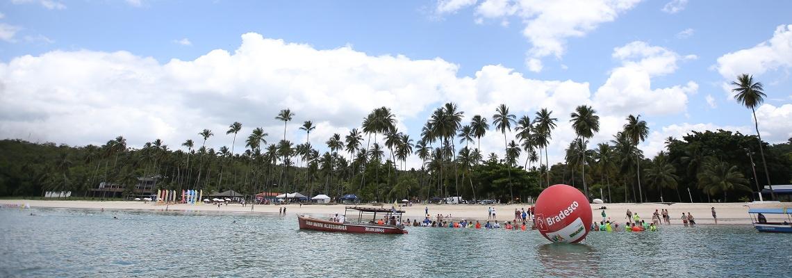 Maratonas Aquáticas - Maratonas aquáticas: momento de crescimento no país continente