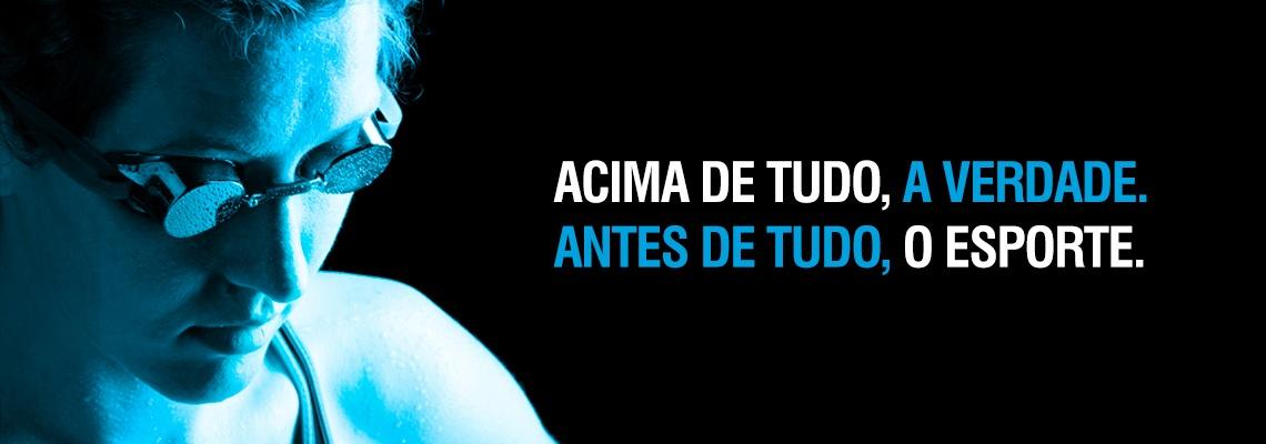 CBDA - Alerta à comunidade dos Esportes Aquáticos do Brasil