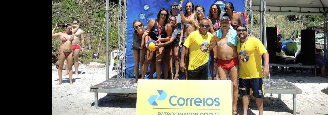 Cariocas Red Summer e 87 Masters Brasil vencem o Polo no Mar