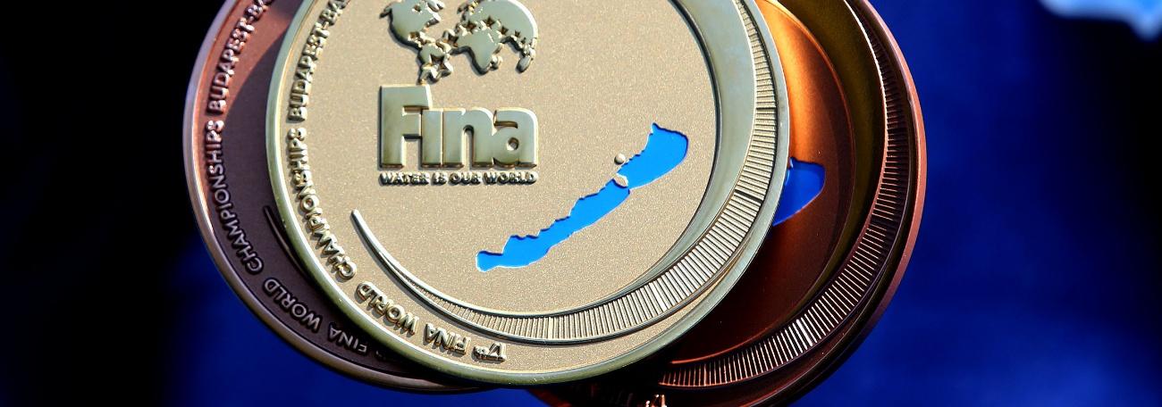 CBDA - Brasil em sétimo no quadro de medalhas