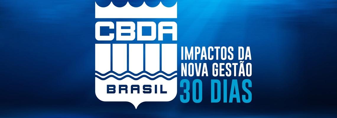 CBDA - Impactos da nova gestão