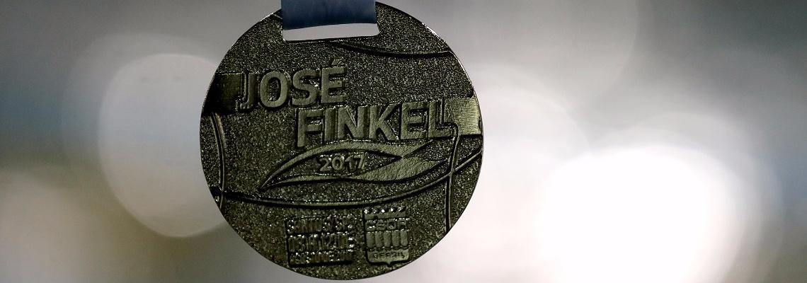 Começou o Troféu José Finkel - Taça dos Correios