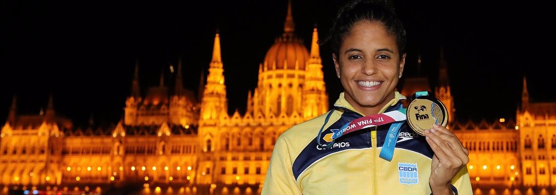 Com equipe mista, Brasil se prepara para o Raia Rápida 2017