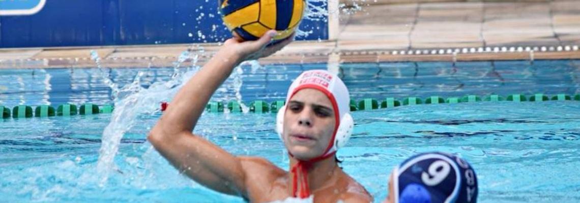 SESI e ABDA vencem Campeonato Brasileiro Interclubes sub-17 de Pólo Aquático