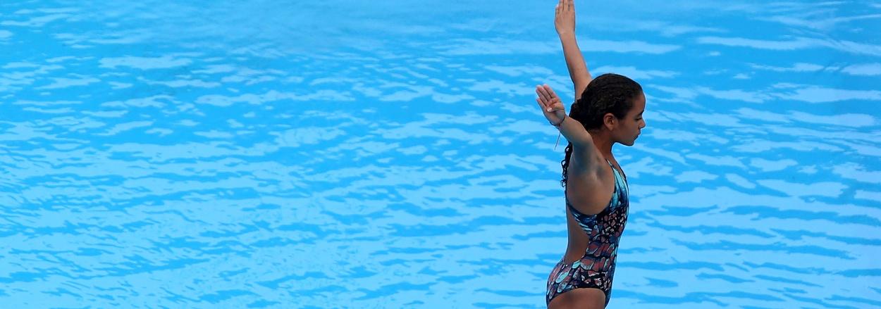 Clube Olímpico e Paralímpico do Gama recebe Brasileiro Interclubes de Saltos Ornamentais