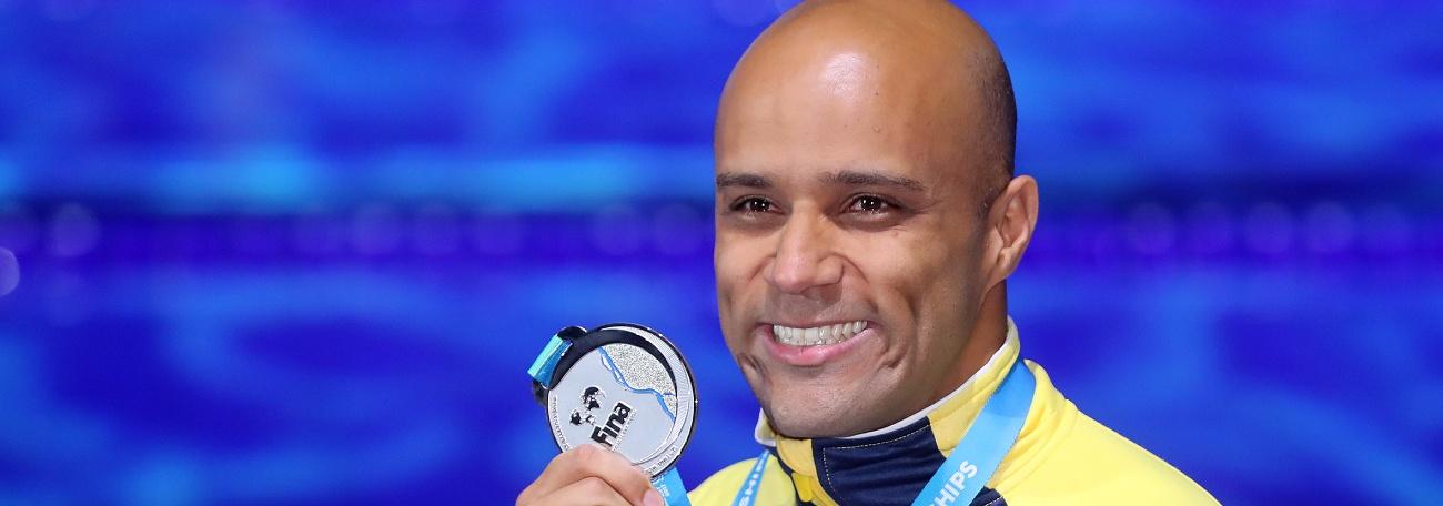Medalhistas do Mundial de Budapeste participam do Brasileiro Sênior de natação