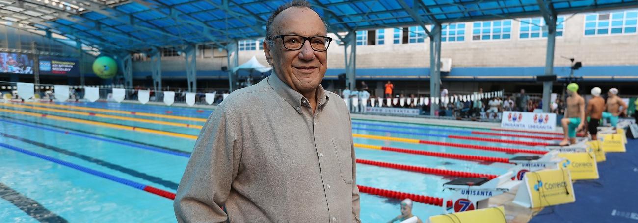 Retrospectiva 2017: Ano marca ressurgimento dos esportes aquáticos e planejamento para próximo ciclo olímpico