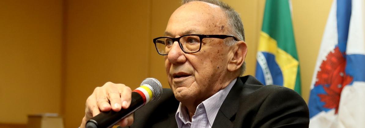 Palavra do presidente - Miguel Carlos Cagnoni