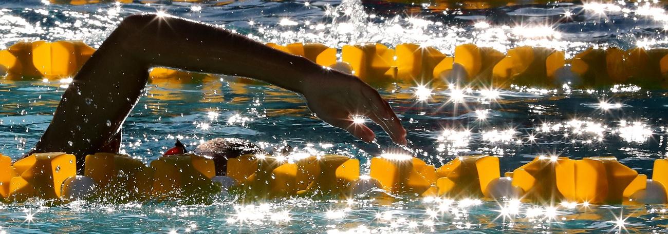 Natação - Fina confirma Troféu Brasil – Maria Lenk como seletiva para Jogos Olímpicos da Juventude