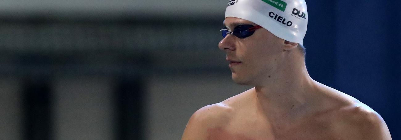 Com campeões olímpicos, Troféu Brasil – Maria Lenk é realizado no Rio de Janeiro