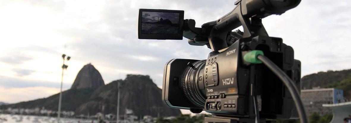 Natação - Credenciamento de Imprensa - Campeonato Brasileiro Interclubes Júnior de Natação
