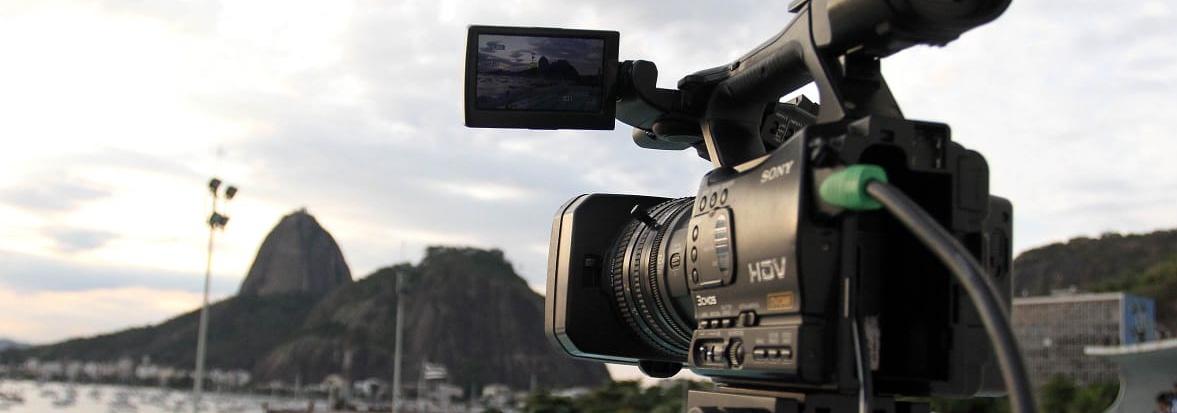 Natação - Credenciamento de imprensa - Troféu José Finkel