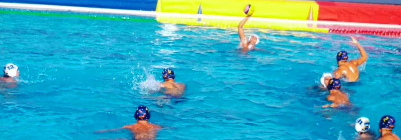 Pólo Aquático - Brasil é derrotado pela Espanha e disputará do 9º ao 12º lugar no Mundial de Pólo Aquático