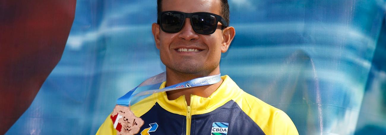 Saltos Ornamentais - Brasil conquista duas pratas e um bronze nos Saltos Ornamentais