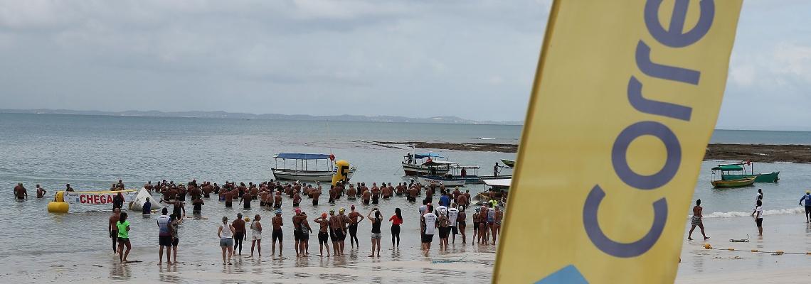 Maratonas Aquáticas - Inema recebe etapa decisiva do Campeonato Brasileiro e Copa Brasil de Maratonas Aquáticas