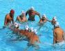 Pólo Aquático - Brasil empata com China e enfrenta campeões olímpicos na quarta