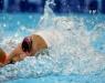 Natação - Rafaela Raurich está na final dos 200m livre