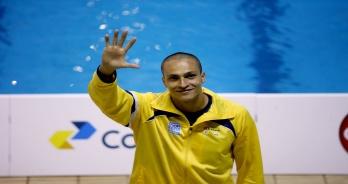 Saltos Ornamentais - Cesar retorna à elite em prova de pódio das Américas