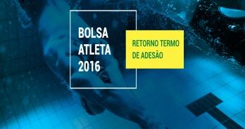 CBDA - BOLSA ATLETA - INFORMAÇÕES