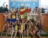 Natação - Santa Catarina conquista o Interfederativo Junior pela primeira vez