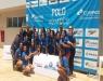 Pólo Aquático - ABDA conquista os títulos Sub-17 masculino e feminino