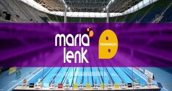 CBDA - Programação Troféu Maria Lenk 2017