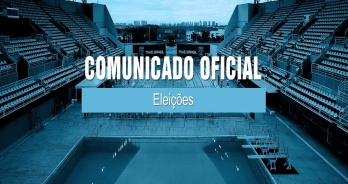 CBDA - Comunicado Oficial