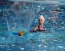 Pólo Aquático - Meninas perdem para o Canadá e vão disputar de 13ª a 16ª posição