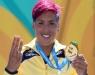 Maratonas Aquáticas - Tricampeã mundial: O país Ana Marcela Cunha