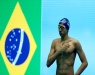 Natação - Brasil encerra participação no Mundial Junior
