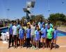 Maratonas Aquáticas - Ana Marcela é sensação em Brasília