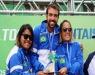 Saltos Ornamentais - Salto para o Futuro conquista o título geral do Brasileiro Interclubes Grupos C e D