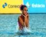 Nado Sincronizado - Categorias Infantil e Juvenil definem campeões de Solo e Dueto no Brasileiro de Categorias