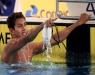 Natação - Guilherme Costa nada abaixo dos 15 minutos e faz história nos 1500m livre