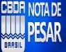CBDA - Nota de Pesar - Ernesto Staeheli Neto