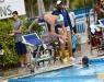 Natação - Brasil conquista mais de 40 medalhas e é vice-campeão da I Copa UANA de natação