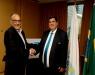CBDA - Miguel Carlos Cagnoni é eleito presidente da CBDA perante à FINA