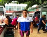 Natação - Guilherme Costa bate o recorde Sul-Americano nos 800m livre