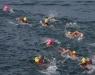 Maratonas Aquáticas - Campeonato Brasileiro de maratonas aquáticas terá prova de 25 km