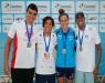 Maratonas Aquáticas - Ana Marcela supera campeã olímpica e vence Troféu Brasil - Maria Lenk; Allan do Carmo é campeão no masculino