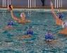 Pólo Aquático - Brasil goleia o Chile no Sul-Americano Sub-16