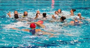 Brasil bate a Argentina em dose dupla e vence Sul-Americano de Polo Aquático