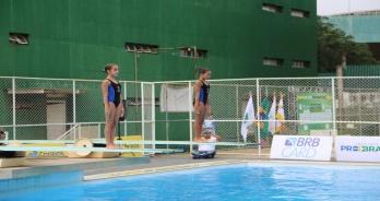 Campeonato Brasileiro Interclubes – Torneio Nacional de Saltos é realizado em Brasília