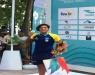 Maratonas Aquáticas - Ana Marcela Cunha conquista a prata na etapa de Seicheles do Fina Marathon Swim World Series