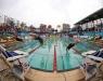 Natação - Campeonato Brasileiro Infantil Interclubes de natação começa nesta quarta-feira