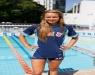 Maratonas Aquáticas - Jogos Sul-Americanos: Dupla de jovens representa o Brasil na Maratona Aquática