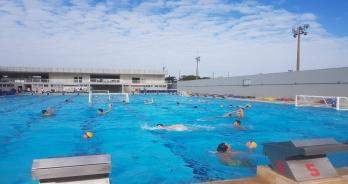 Seleção brasileira é definida para o Campeonato Pan-Americano sub-19 de Pólo Aquático